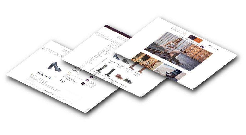 Sites E-commerce Dijon